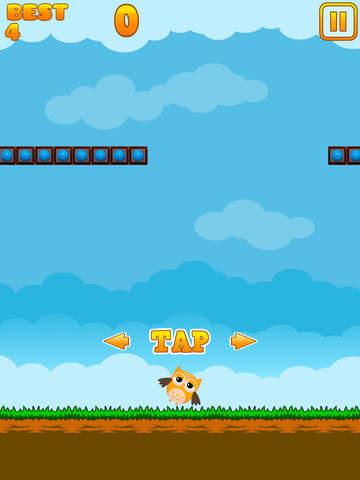 Fly Owl - Up Up Up screenshot 9