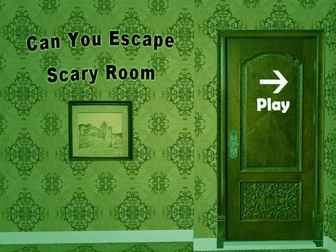Can You Escape Scary Room 3 Deluxe screenshot 6