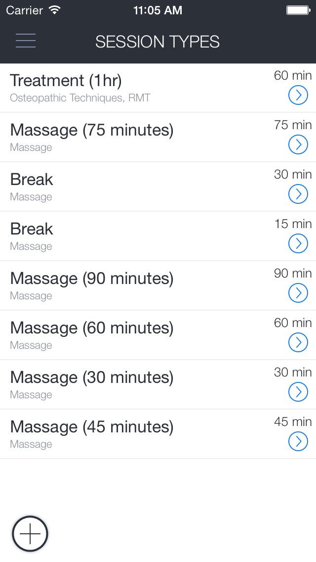 Therapeutic Approach Yoga screenshot 2