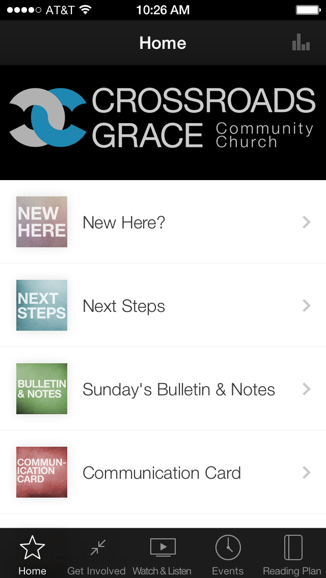 Crossroads Grace Manteca screenshot 1