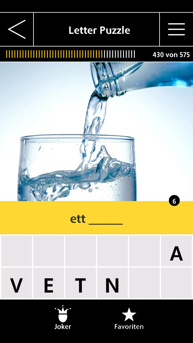 Schwedisch Vokabeltrainer Langenscheidt IQ - Vokabeln lernen mit Bildern screenshot 5