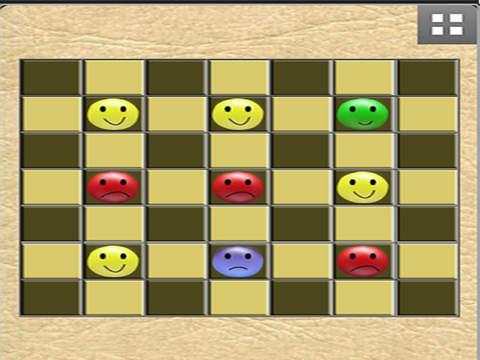 Mosaic Game - náhled