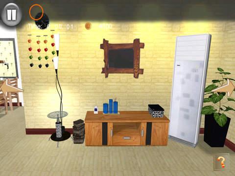 Can You Escape Horror Room 2 screenshot 10