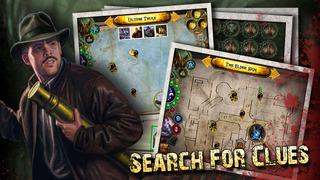 Elder Sign: Omens for iPhone screenshot 3