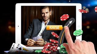 Poker Game: World Poker Club screenshot #1