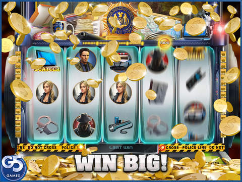 Hot Slots: Vegas Dream screenshot 9