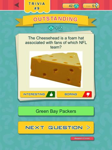 Trivia Quest™ Sports - trivia questions screenshot 9