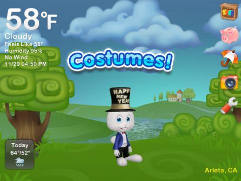 Weather Rabbit screenshot 8
