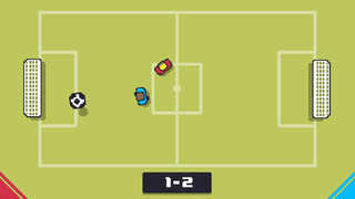 Soccer Pixel screenshot 4