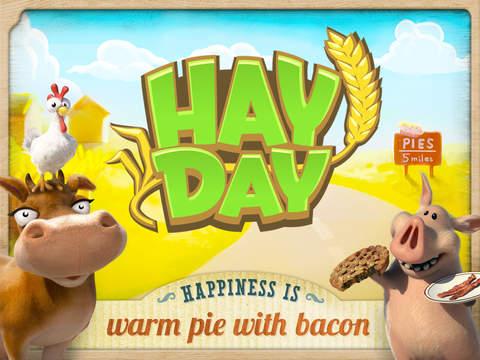 Hay Day screenshot #5