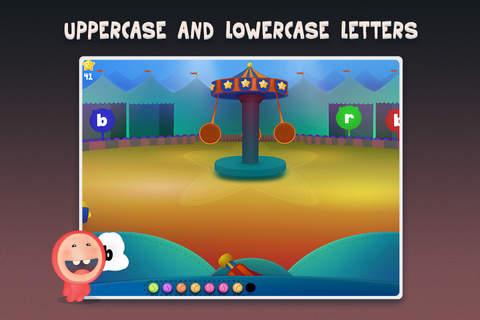 Turbo Phonics: Letters of Alphabet - náhled