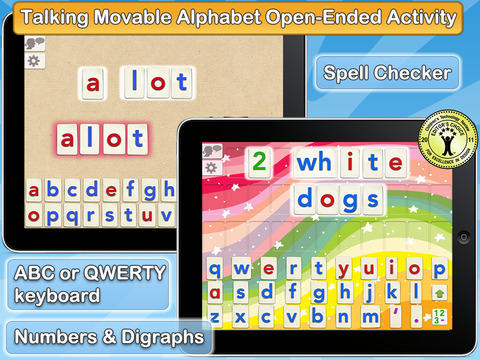 Word Wizard for Kids School Ed screenshot 9