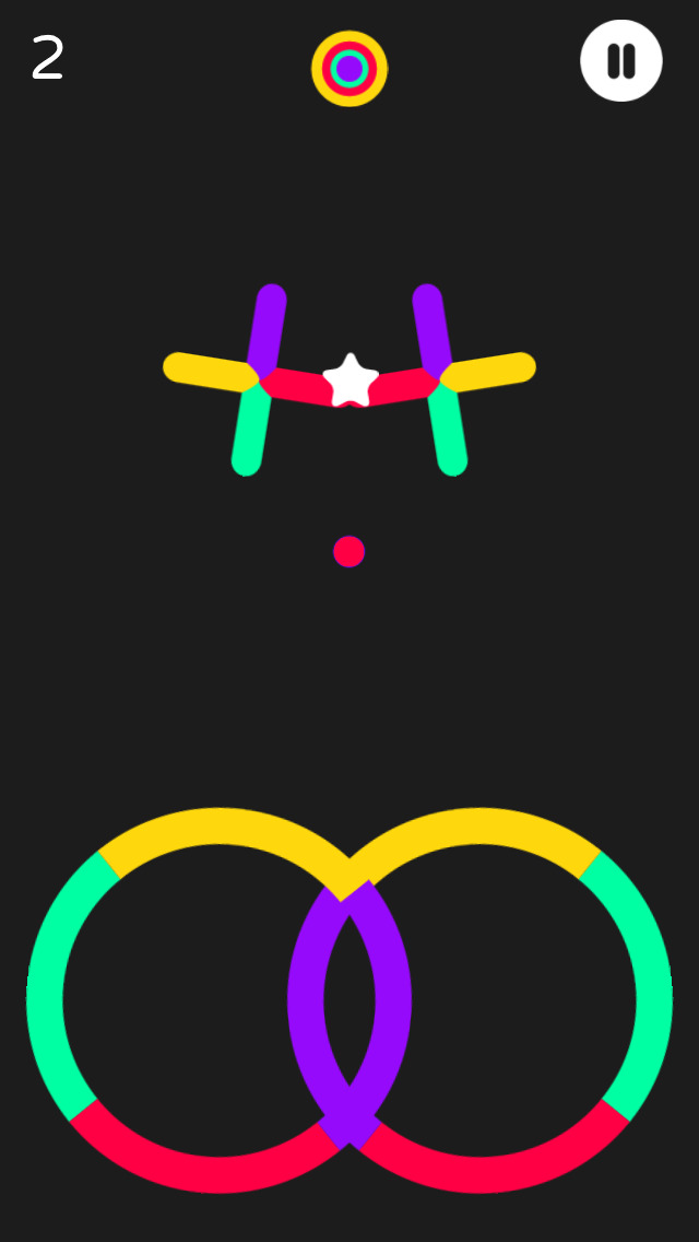 A Color Journey screenshot 2