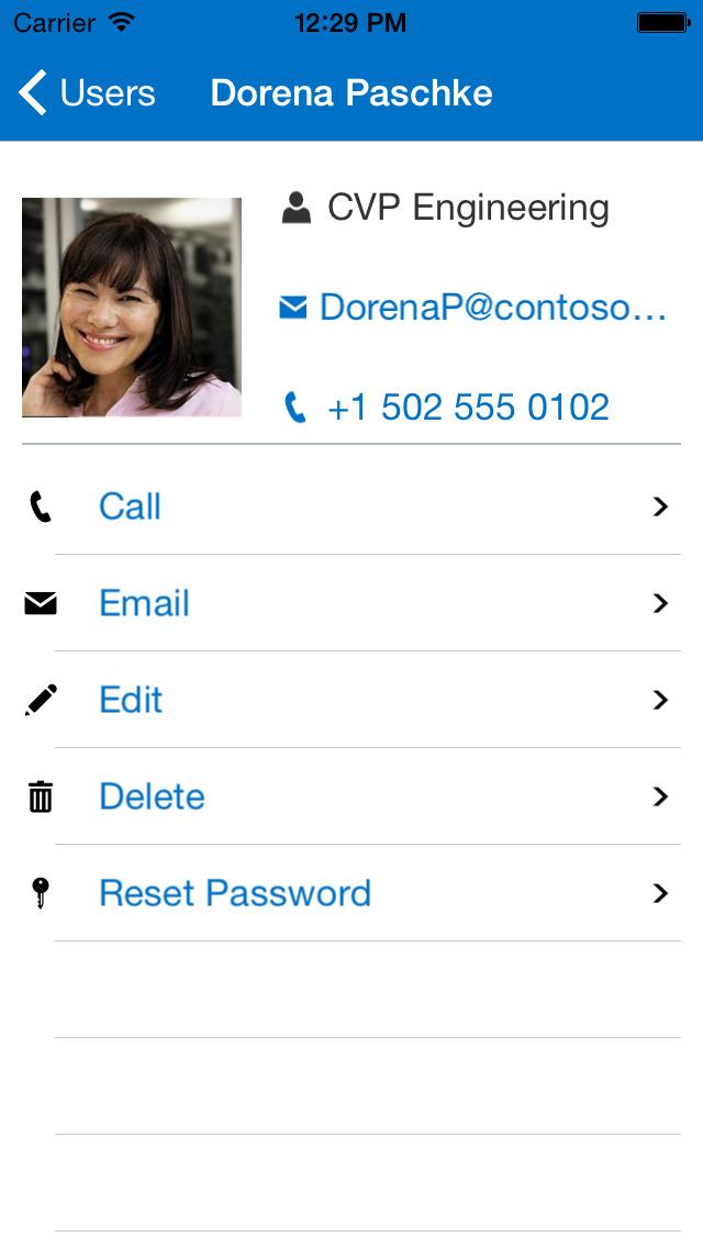 Microsoft 365 Admin screenshot #3