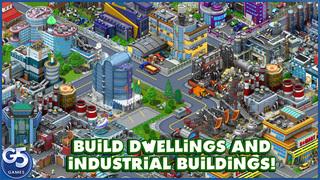 Virtual City Playground screenshot 3