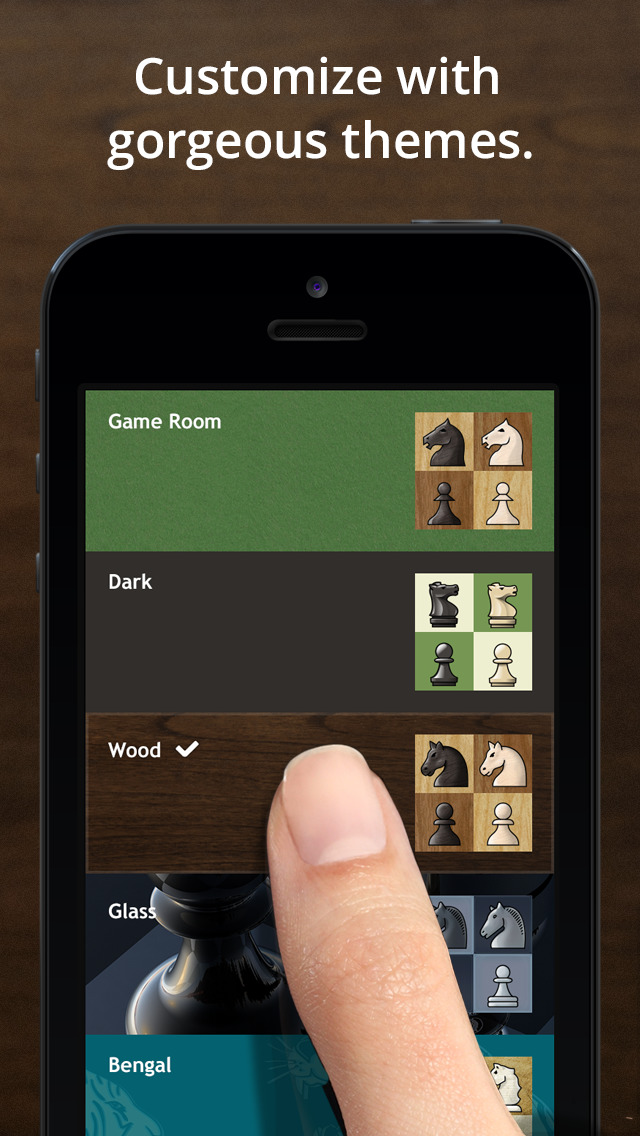 Chess - Play & Learn screenshot 4