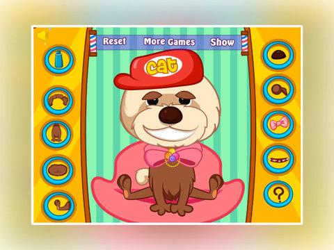 Poodle Contest Makeover screenshot 8
