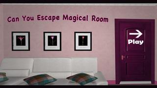 Can You Escape Magical Room 4 screenshot 1