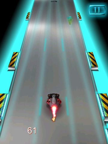 CSR Airborne Pro screenshot 9