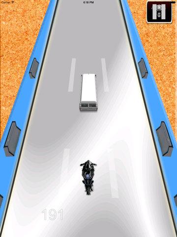 Bike Rivals Race 2 Pro - Fun Motorcycle Extreme Racing screenshot 8