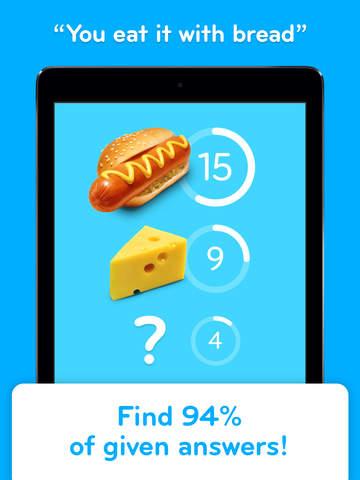 94% - Quiz, Trivia & Logic screenshot 5