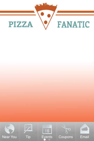 Pizza Fanatic Online Ordering - náhled