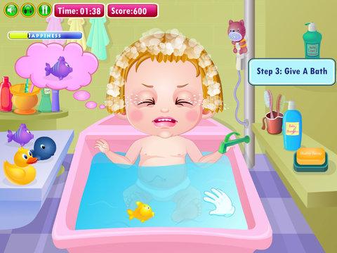 Baby Hazel Hair Care screenshot 9