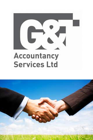 G&T Accountancy Services Ltd - náhled