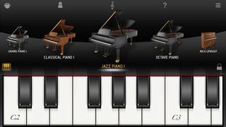 iGrand Piano screenshot 1