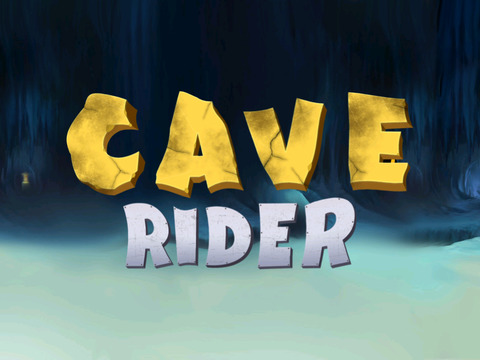 Cave Rider screenshot 4