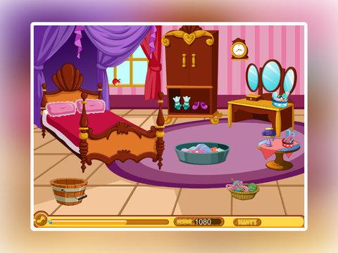 Belle Housekeeping screenshot 7