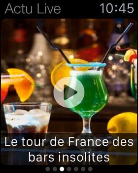 Angers Live : toute l'actualité sur Angers screenshot 12