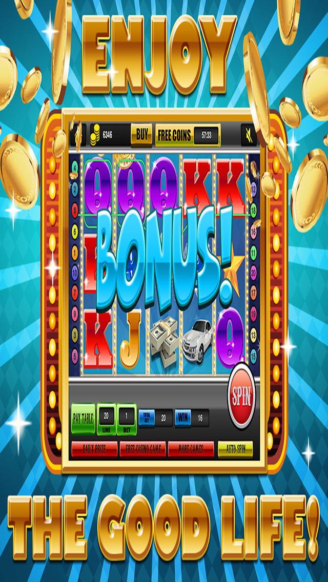 Ace Cash Casino Slots Vegas - Win Huge Prizes & Epic Bonus Slot Machine Games HD screenshot 4