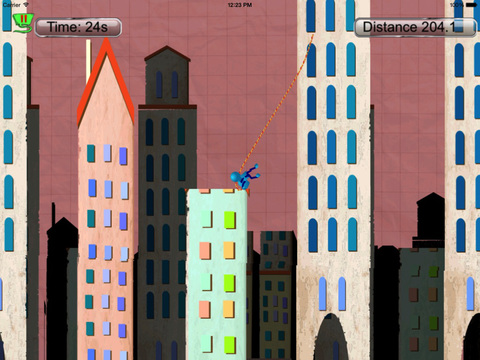 Stickman Spy Express screenshot 6