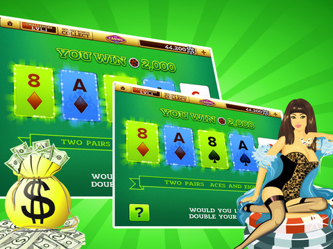 7Love Rich City Casino screenshot 8