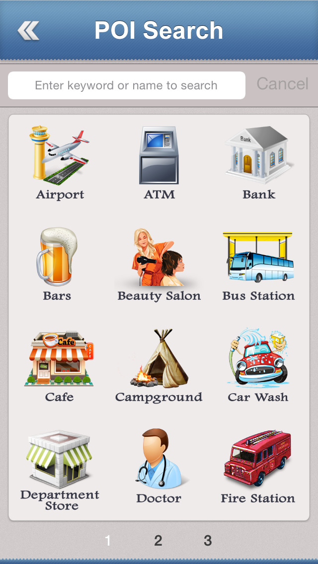 Bahrain Travel Guide screenshot 5