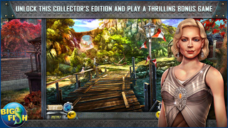 Dead Reckoning: Silvermoon Isle - A Hidden Objects Detective Game screenshot 4