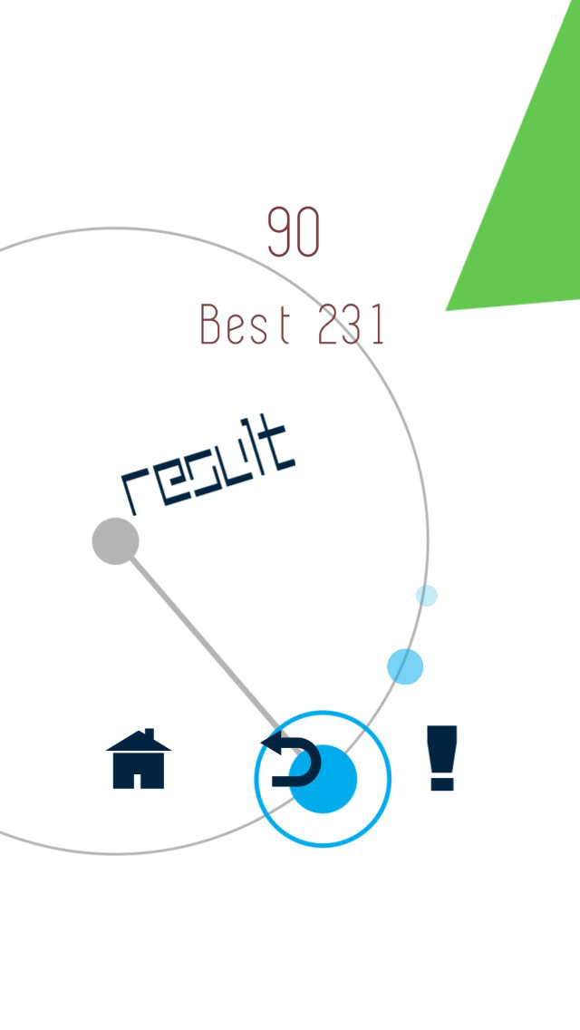 Super Spin ! screenshot 4