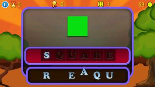 Jumbled Shapes screenshot 2