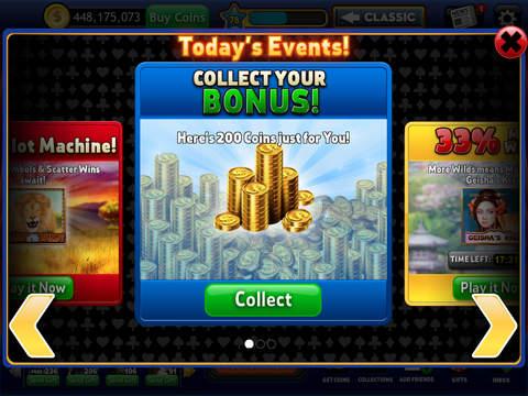 Lucky Slots: Vegas Casino screenshot 8