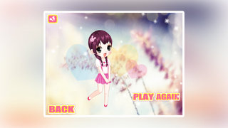 Peach And Pink Style screenshot 3