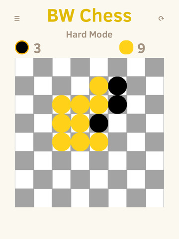 BW Chess screenshot 4