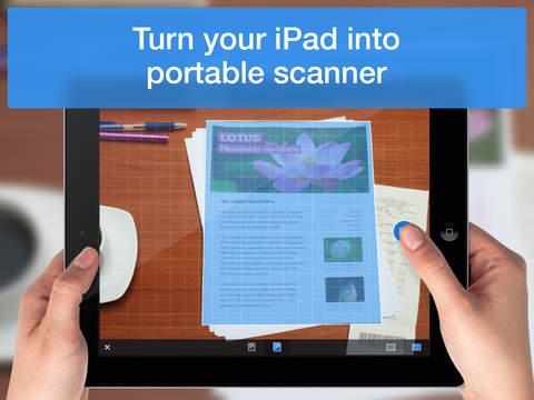 Scanner Mini - PDF scanner app with OCR screenshot 6
