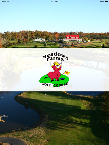 Meadows Farms Golf Course screenshot 6