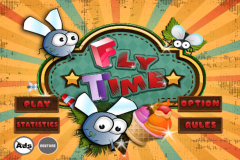 Fly Time - Be The Smasher Master - náhled