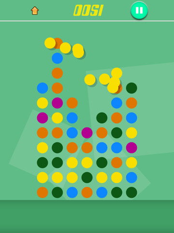 Connect The Color Dots - Perfect & Unique Color Match Game screenshot 6