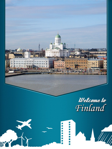 Finland Essential Travel Guide screenshot 6