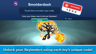 Skylanders Lost Islands™ screenshot #5