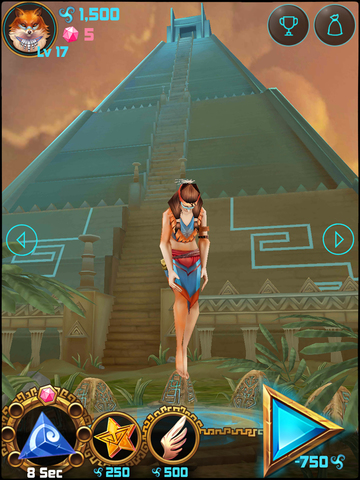Spirit Run screenshot 7