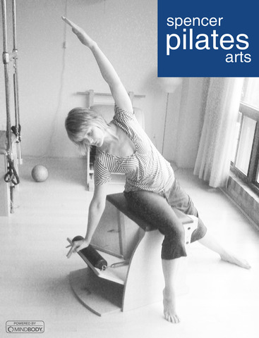 Spencer Pilates Arts screenshot #1
